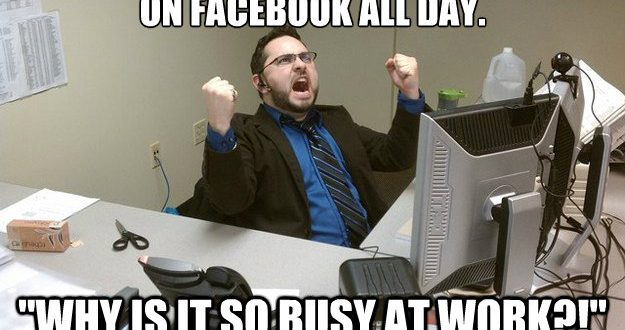 facebook-busy-at-work